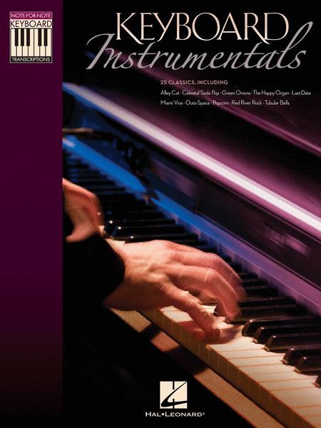 Keyboard Instrumentals