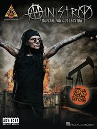 Ministry Guitar Tab Collection