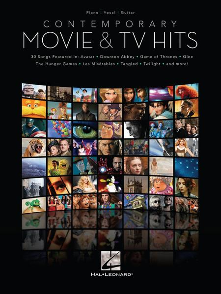 Contemporary Movie & TV Hits