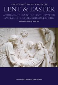 The Novello Book of Music for Lent & Easter
