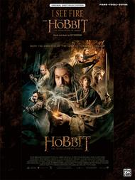 I See Fire (from The Hobbit -- The Desolation of Smaug)