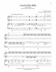 Carol of the Bells (A Concert Piece)