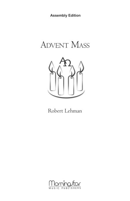 Advent Mass (Assembly Edition)