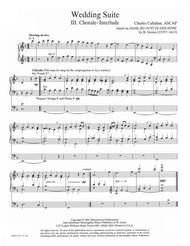 Chorale-Interlude