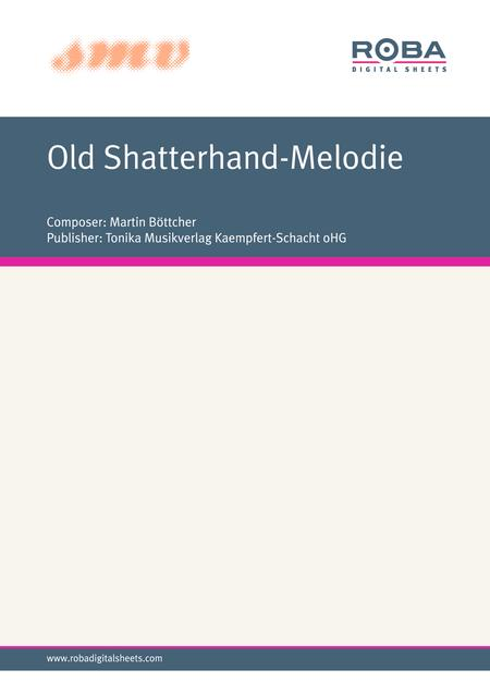 Old Shatterhand-Melodie