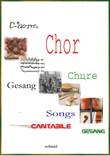 Chor der Zimmerleute