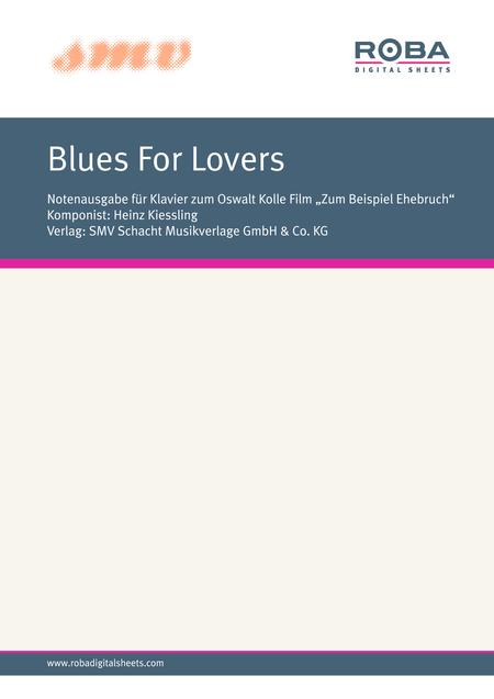 Blues For Lovers