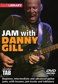 Jam with Danny Gill