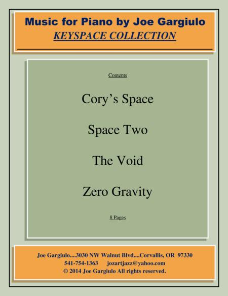 Keyspace Collection