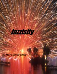 Jazzisity for Trumpet and Piano