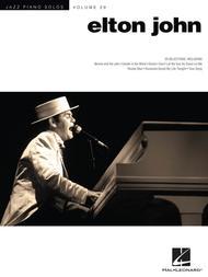 29. Elton John