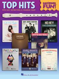 Top Hits - Recorder Fun!