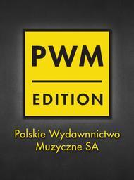 Polish Capriccio for Solo Violin