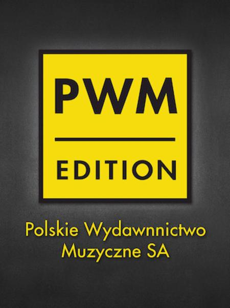 Fantaisie Brillante Op. 20 on Themes from Faust (Gounod)