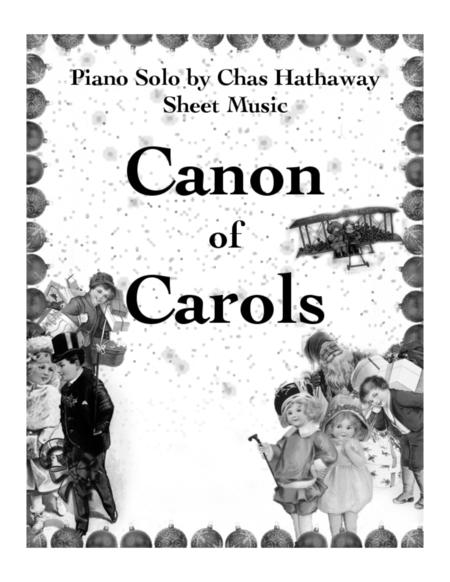 Canon of Carols