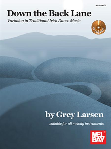 Down the Back Lane: Variation in Traditional Irish Dance Music