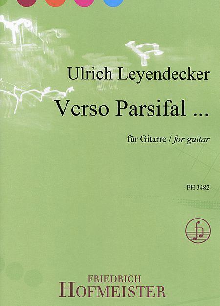 Verso Parsifal