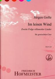 Im leisen Wind.