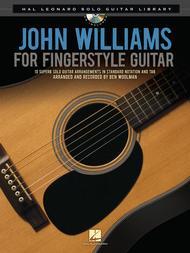 John Williams for Fingerstyle Guitar