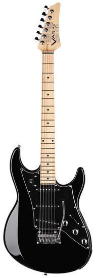 JTV-69S Electric Guitar - Black