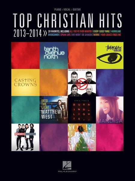 Top Christian Hits 2013-2014