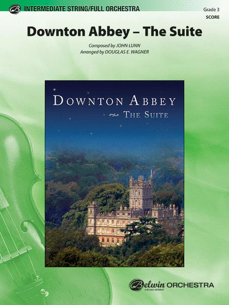 Downton Abbey - The Suite