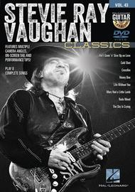 Stevie Ray Vaughan Classics