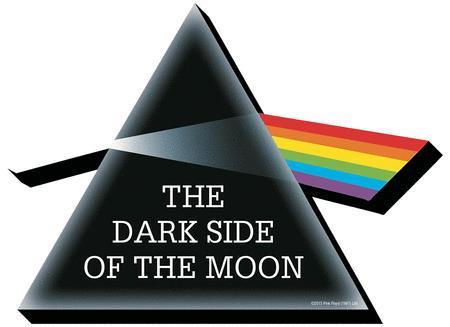 Pink Floyd Dark Side - Chunky Magnet