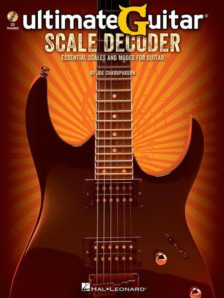 Ultimate-Guitar Scale Decoder