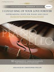 I Could Sing of Your Love Forever, Volume 4