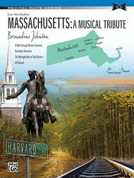 Massachusetts -- A Musical Tribute