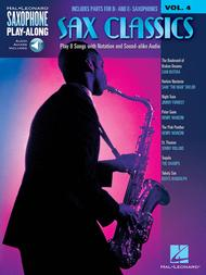 Sax Classics