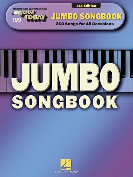 Jumbo Songbook
