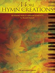 More Hymn Creations