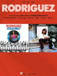 Rodriguez - Selections from Cold Fact & Coming from Reality
