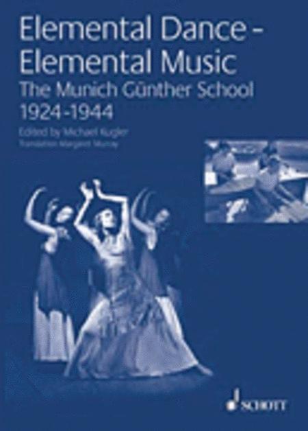 Elemental Dance - Elemental Music