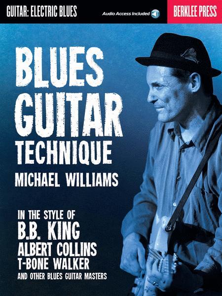 Blues Guitar Technique