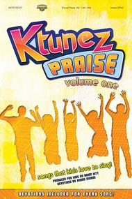 K-tuneZ Praise, Volume 4