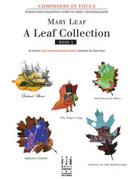 A Leaf Collection, Book 3 (NFMC)