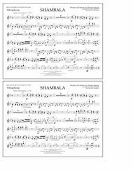 Shambala - Vibraphone