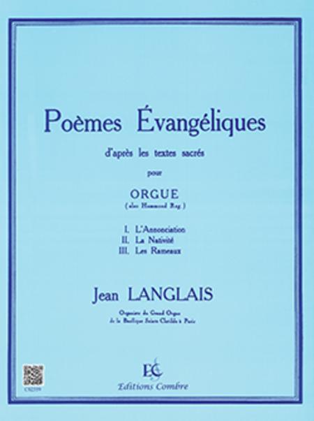 Poemes evangeliques (3)