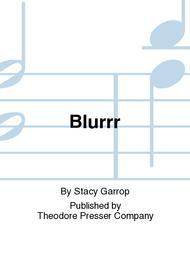 Blurrr