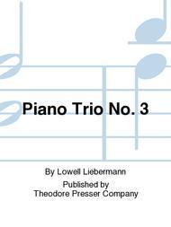 Piano Trio No. 3