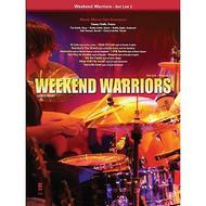 Weekend Warriors, Set List 2 - Ladies' Night Singer's Songbook