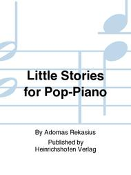 Little Stories for Pop-Piano
