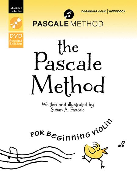 The Pascale Method for Beginning Violin