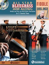 Bluegrass Fiddle Pack