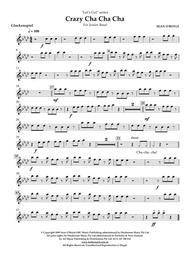 Crazy Cha Cha Cha - Glockenspiel
