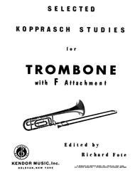 Selected Kopprasch Studies