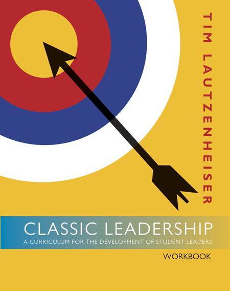 Classic Leadership - Student Workbook